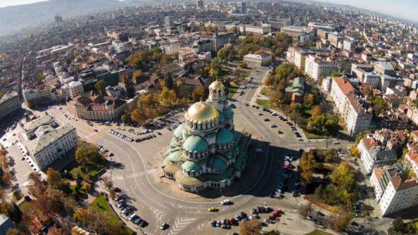 att bo i sofia, bulgarien